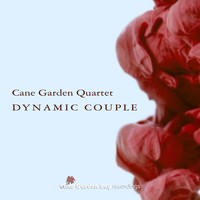 Cane Garden Quartet - Dynamic Couple