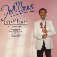 Des O'Connor - The Great Songs (Love Songs)