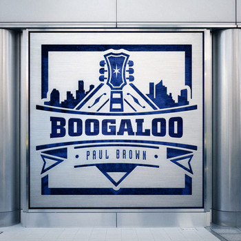 Paul Brown - Boogaloo