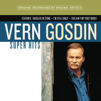 Vern Gosdin - Super Hits