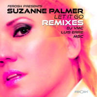 Suzanne Palmer - Let It Go (Remixes)