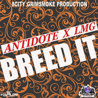 Antidote - Breed It
