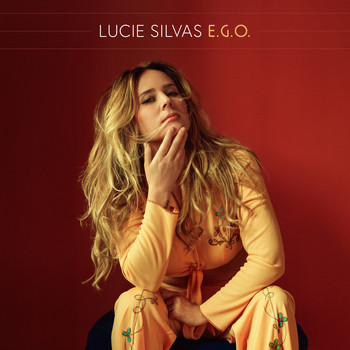 Lucie Silvas - First Rate Heartbreak