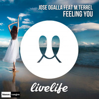 Jose Ogalla - Feeling You