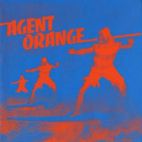 Agent Orange - Everything Turns Grey (Original Posh Boy Recording - Remastered)
