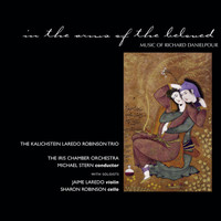 Kalichstein-Laredo-Robinson Trio - In The Arms Of The Beloved