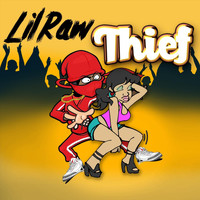 Lil Raw - Thief