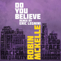 Robin McKelle - Do You Believe (Eric Legnini Remix)