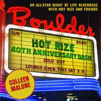 Hot Rize - Colleen Malone