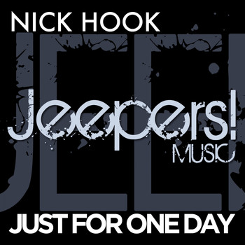Nick Hook - Just for One Day