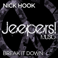 Nick Hook - Break It Down