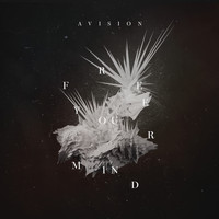 Avision - Free Your Mind - EP
