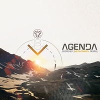 Agenda - Suspenda (Mechanimal Remix)