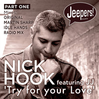 Nick Hook - Try for Your Love