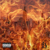 Kam - On Fire (feat. Castro Betta) (Explicit)