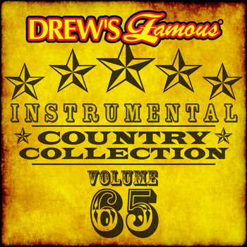 The Hit Crew - Drew's Famous Instrumental Country Collection (Vol. 65)
