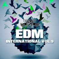 Various Artists - EDM International, Vol. 9