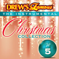 The Hit Crew - Drew's Famous The Instrumental Christmas Collection (Vol. 5)