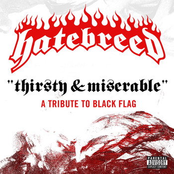 Hatebreed - Thirsty (Explicit)