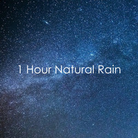 White Noise Babies, Sleep Sounds of Nature, Spa Relaxation & Spa - 1 Hour Natural Rain Sounds - Loopable for Sleep, Spa, Relaxation, Study and Peace