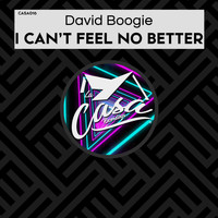 David Boogie - I Can't Feel No Better