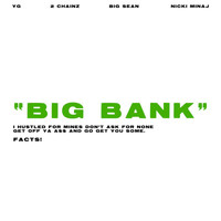YG - Big Bank