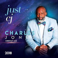 Charles Jones - Just CJ