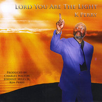 K. Perry - Lord You Are the Light