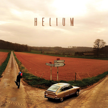 Helium - Escape and Belong