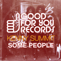 Kenny Summit - Some People