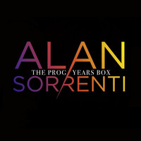 Alan Sorrenti - The Prog Years Box