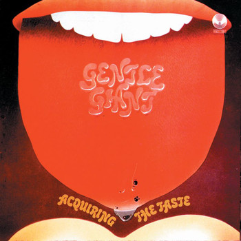gentle giant three piece suite flac