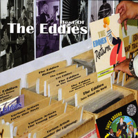 The Eddies - The Best of the Eddies