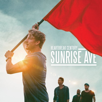 Sunrise Avenue - Heartbreak Century (Gold Edition)