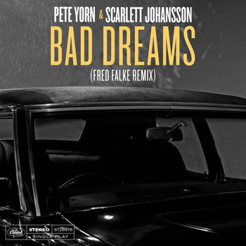 Pete Yorn - Bad Dreams (Fred Falke Remix)