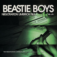 Beastie Boys - The Negotiation Limerick File (Handsome Boy Modeling School Makeover)