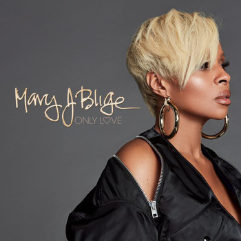 Mary J. Blige - Only Love
