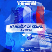 Vegedream - Ramenez la coupe à la maison