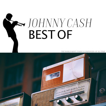 Johnny Cash - Johnny Cash Best Of