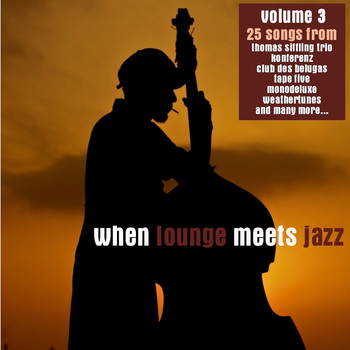 Various Artists - When Lounge Meets Jazz Vol. 3