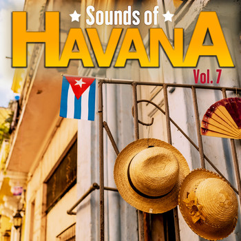 Varios Artistas - Sounds of Havana, Vol. 7