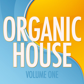 Various Artists - Organic House Vol. 1