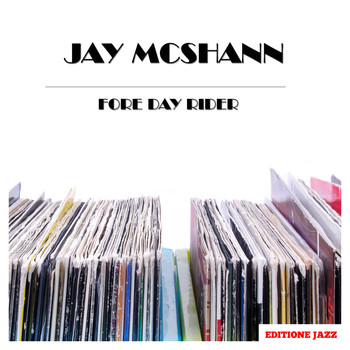 Jay McShann - Fore Day Rider