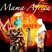 Babs B - Mama Africa