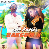 Bascom X - She Knows