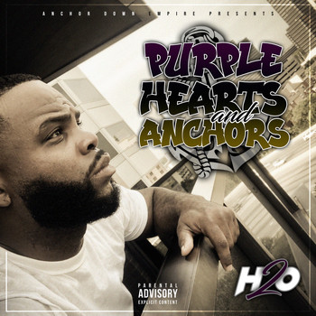 H2O - Purple Hearts & Anchors