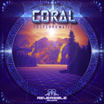 Coral - Polychromatic