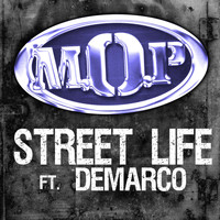 M.O.P. - Street Life Feat. Demarco