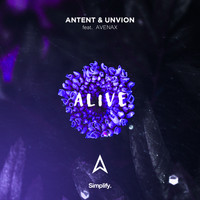 Antent - Alive (feat. Avenax)