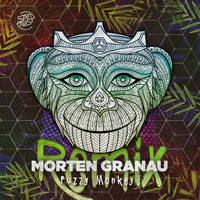 Morten Granau - Fuzzy Monkey (Second Sun Remix)